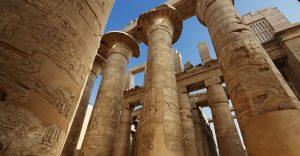 Świątynie w Karnaku