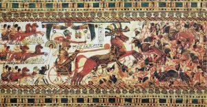 Muzeum w Kairze